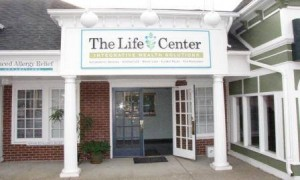 The Life Center Integrative Health Solutions