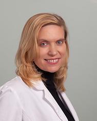 Dr. Jenna Henderson, Naturopathic Doctor