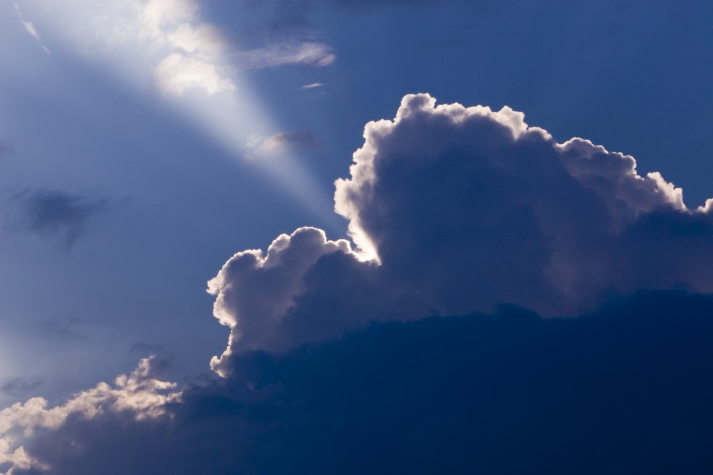 THe silver linings of dialysis, beautiful clouds