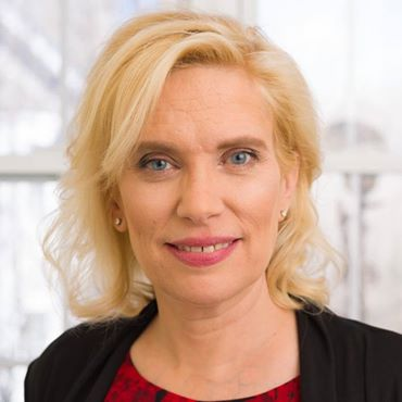 Dr. Jenna Henderson, ND